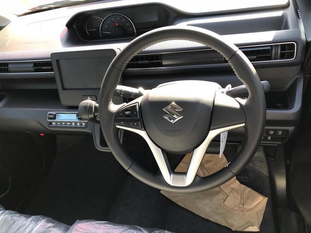 ハイブリッドFZ 軽自動車 LED 衝突被害軽減システム(35枚目)