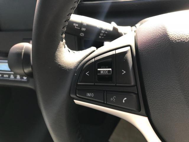 ハイブリッドFZ 軽自動車 LED 衝突被害軽減システム(38枚目)