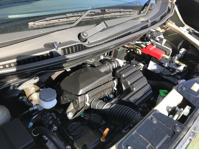 ハイブリッドFZ 軽自動車 LED 衝突被害軽減システム(43枚目)