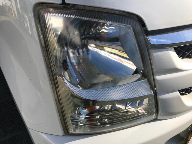 FX-Sリミテッド 軽自動車 パールホワイト AT 保証付(3枚目)