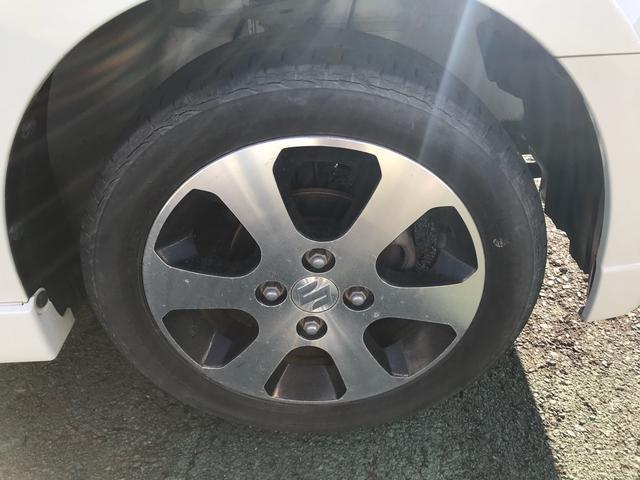 FX-Sリミテッド 軽自動車 パールホワイト AT 保証付(7枚目)