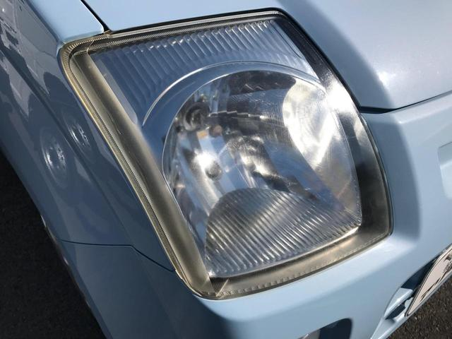 S 軽自動車 水色 AT 保証付 AC(4枚目)