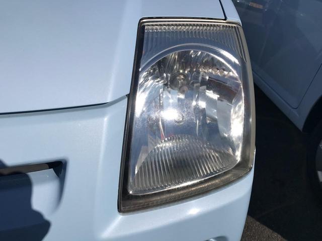 S 軽自動車 水色 AT 保証付 AC(5枚目)