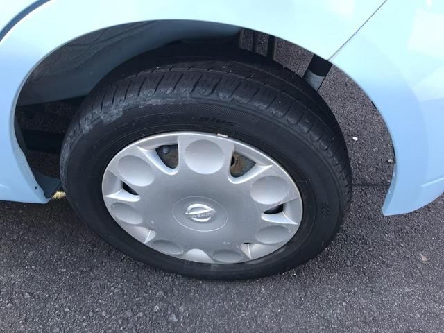 S 軽自動車 水色 AT 保証付 AC(10枚目)