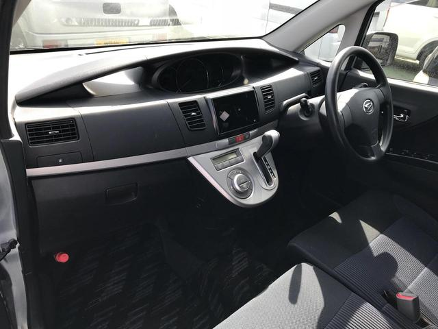 カスタム Xリミテッド 軽自動車 シルバー CVT AC(26枚目)