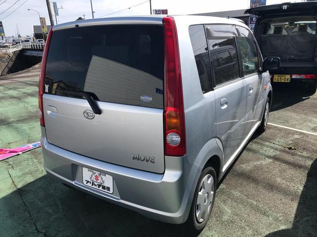 L 軽自動車 シルバー MT AC 4人乗り(10枚目)