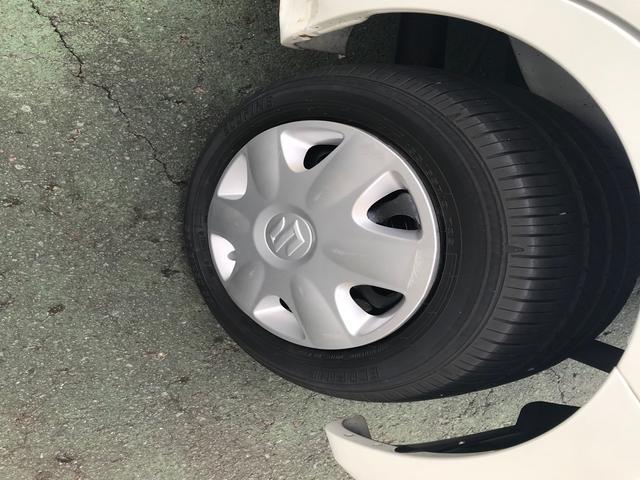 FX ナビ 軽自動車 ETC ホワイト AT AC 4名乗り(7枚目)