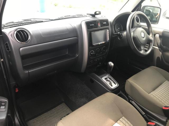 ワイルドウインド ナビ 軽自動車 ETC 4WD グレー(14枚目)