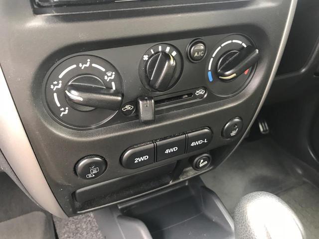 ワイルドウインド ナビ 軽自動車 ETC 4WD グレー(19枚目)