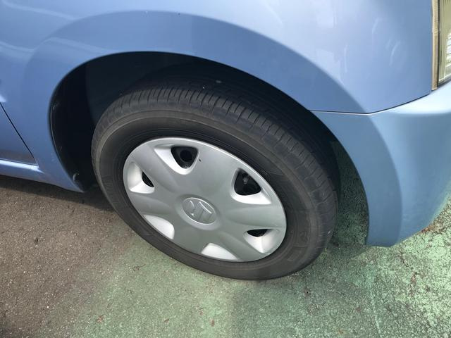 FT 軽自動車 4WD ライトブルー AT AC(3枚目)
