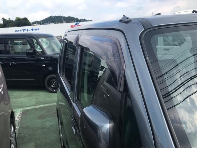 FX 軽自動車 アズールグレー AT AC 4名乗り(5枚目)