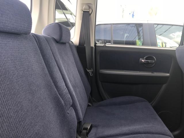 FX 軽自動車 アズールグレー AT AC 4名乗り(14枚目)
