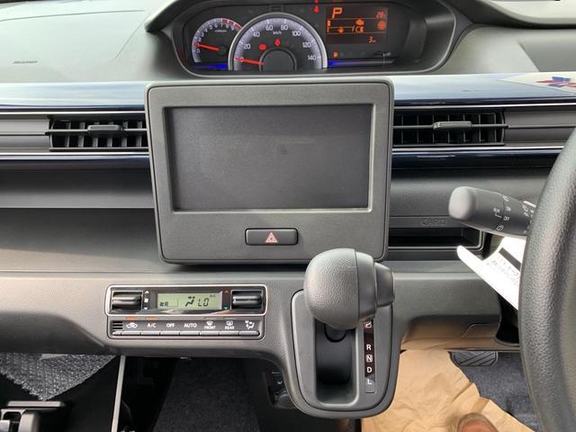 ハイブリッドFX リミテッド25周年記念車 アルミ(10枚目)