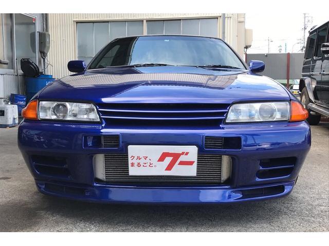 GT-R ニスモフルエアロ 車高調 外装仕上げ済 17AW(3枚目)