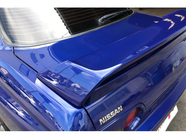 GT-R ニスモフルエアロ 車高調 外装仕上げ済 17AW(18枚目)