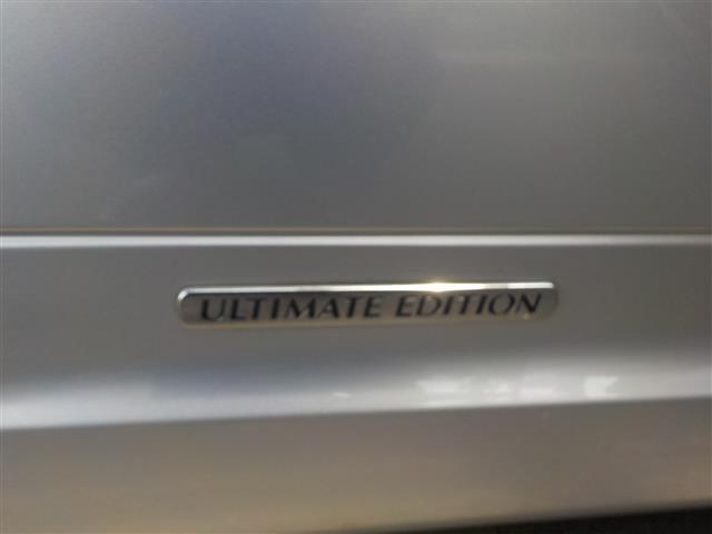 アルティメットエディションII ナビ ETC 車検整備付(17枚目)