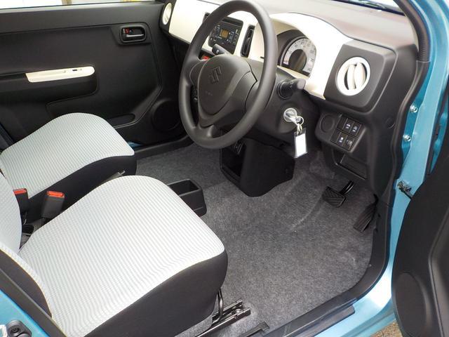 L レーダーブレーキサポート装着車 届出済未使用車(7枚目)