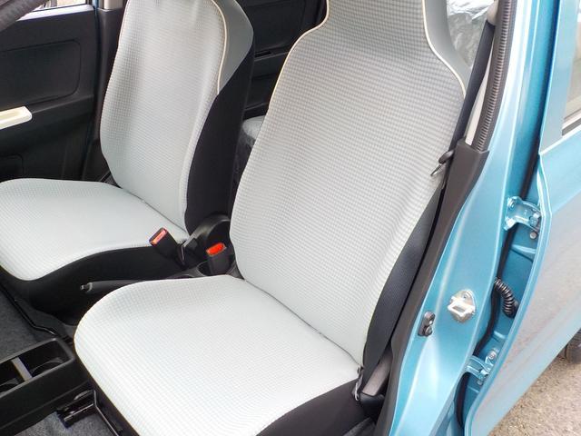 L レーダーブレーキサポート装着車 届出済未使用車(9枚目)