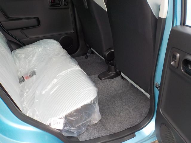 L レーダーブレーキサポート装着車 届出済未使用車(10枚目)