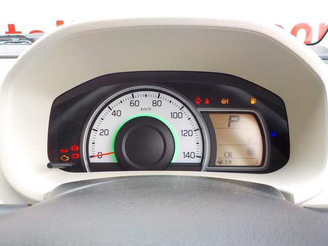 L レーダーブレーキサポート装着車 届出済未使用車(14枚目)