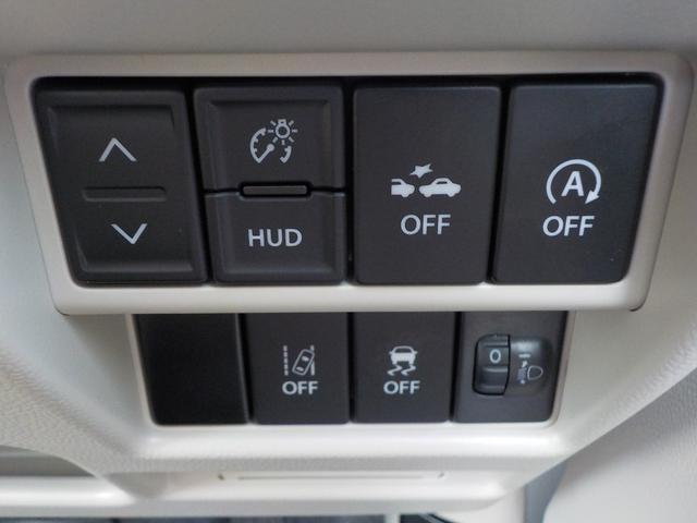 ハイブリッドFX 届出済未使用車 衝突被害軽減ブレーキ(17枚目)