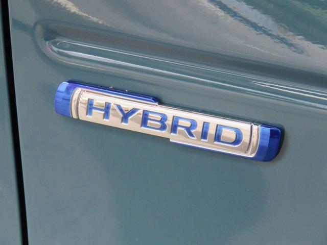 2WD HYBRID-X(14枚目)