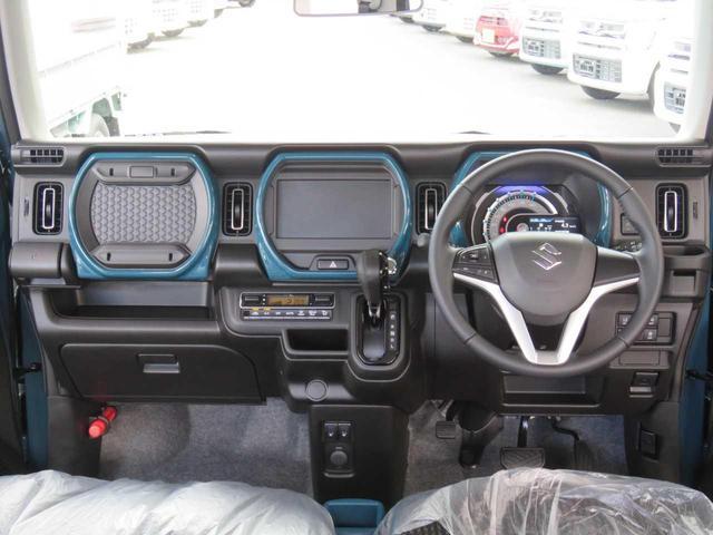 2WD HYBRID-X(15枚目)