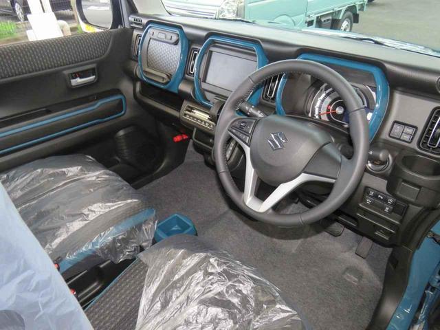 2WD HYBRID-X(28枚目)