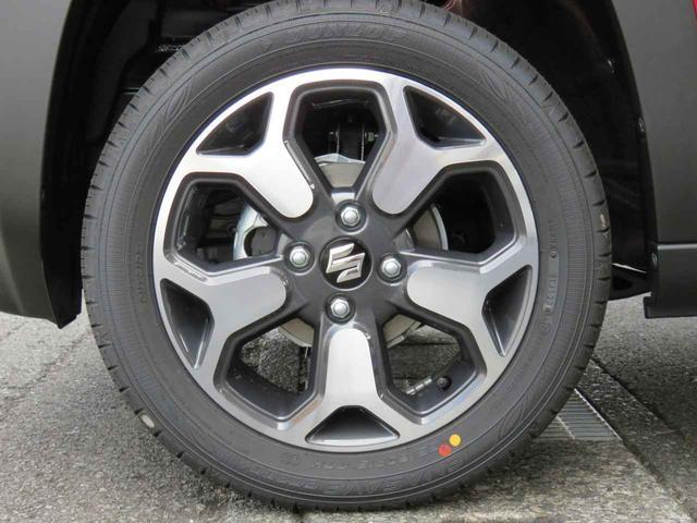 2WD HYBRID-X(9枚目)