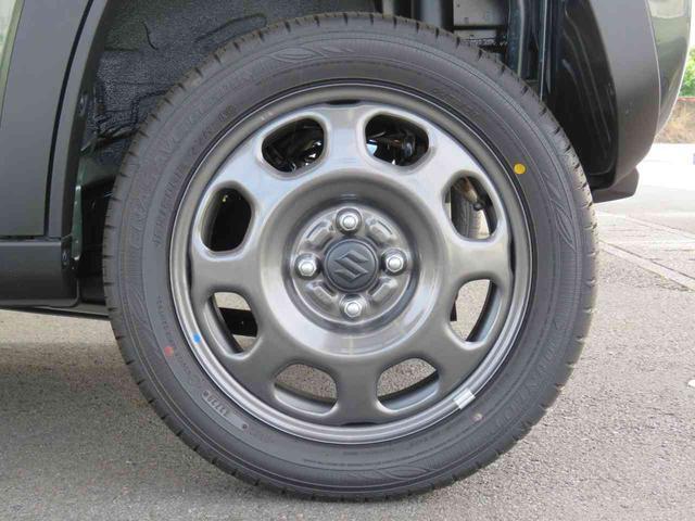4WD HYBRID-G(8枚目)