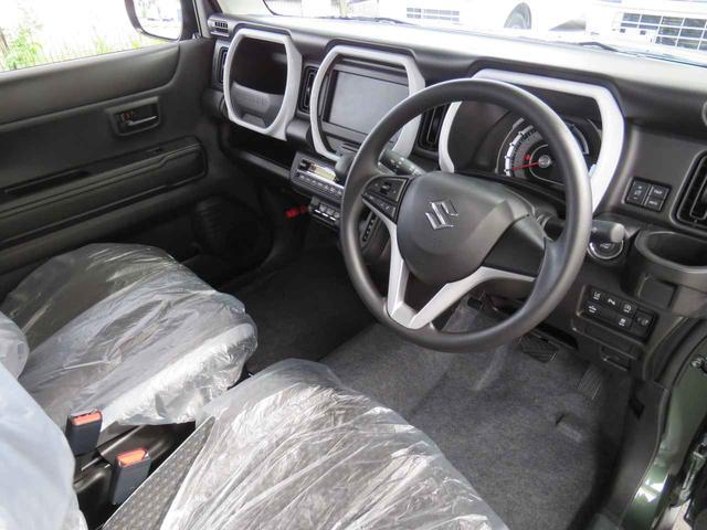 4WD HYBRID-G(30枚目)