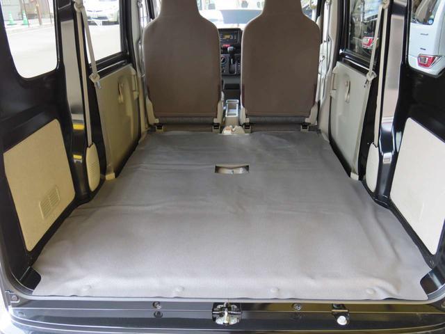 DX GLエマージェンシーブレーキパッケージ 4WD 届出済未使用車(22枚目)