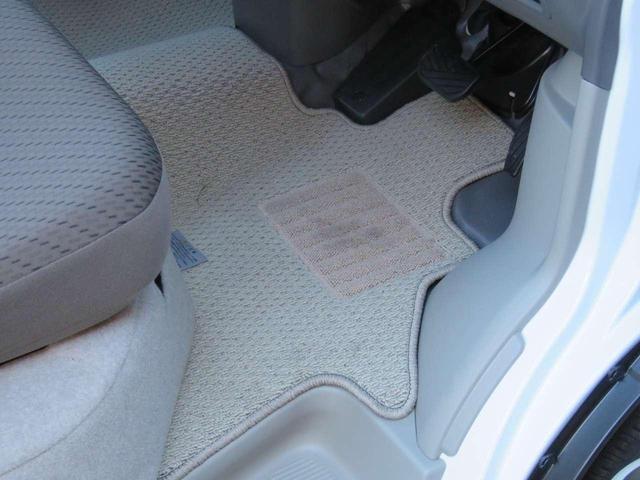 DX GLエマージェンシーブレーキパッケージ 4WD 届出済未使用車 車中泊ベッドキット付(23枚目)