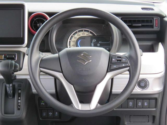 HYBRID X LEDライト付 両電スライド 黒内装 メーカー保証継承付届出済未使用車(11枚目)