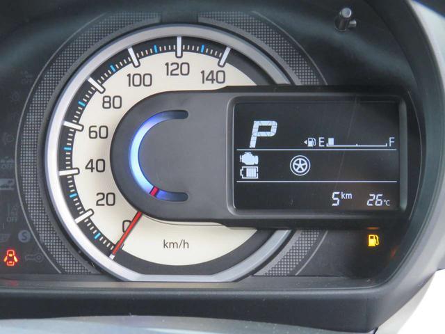 HYBRID X LEDライト付 両電スライド 黒内装 メーカー保証継承付届出済未使用車(12枚目)