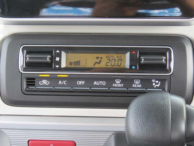 HYBRID X LEDライト付 両電スライド 黒内装 メーカー保証継承付届出済未使用車(21枚目)