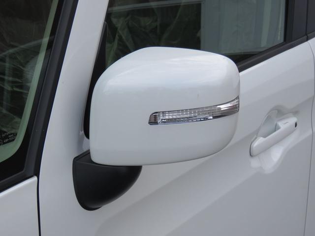 HYBRID X LEDライト付 両電スライド 黒内装 メーカー保証継承付届出済未使用車(31枚目)