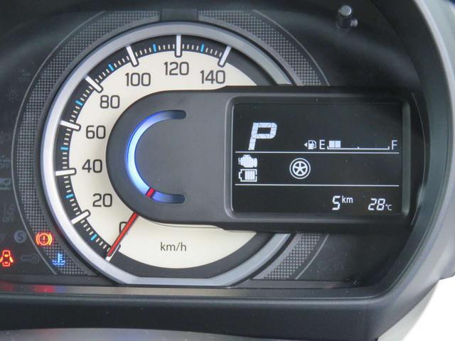 ハイブリッドX LEDライト付 両電スライド 黒内装 メーカー保証継承付届出済未使用車(3枚目)