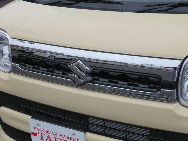 ハイブリッドX LEDライト付 両電スライド 黒内装 メーカー保証継承付届出済未使用車(19枚目)