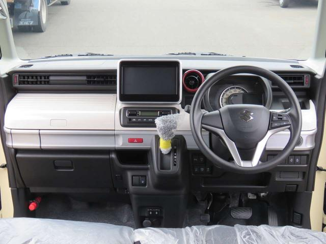 ハイブリッドX LEDライト付 両電スライド 黒内装 メーカー保証継承付届出済未使用車(34枚目)