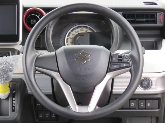 ハイブリッドX LEDライト付 両電スライド 黒内装 メーカー保証継承付届出済未使用車(35枚目)