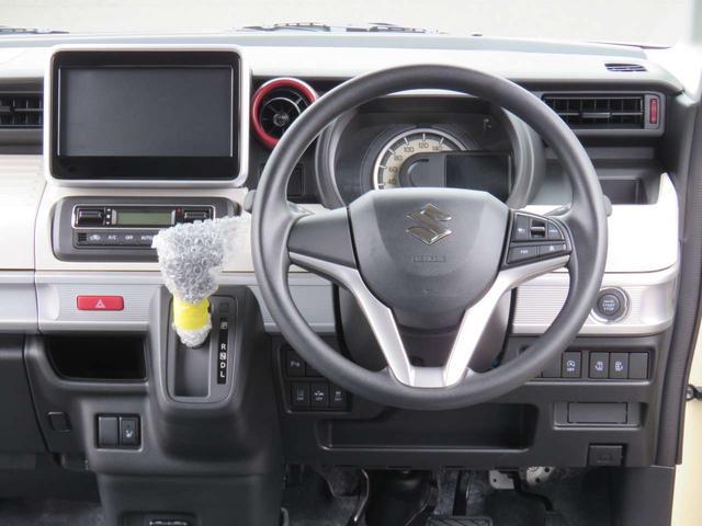 ハイブリッドX LEDライト付 両電スライド 黒内装 メーカー保証継承付届出済未使用車(39枚目)