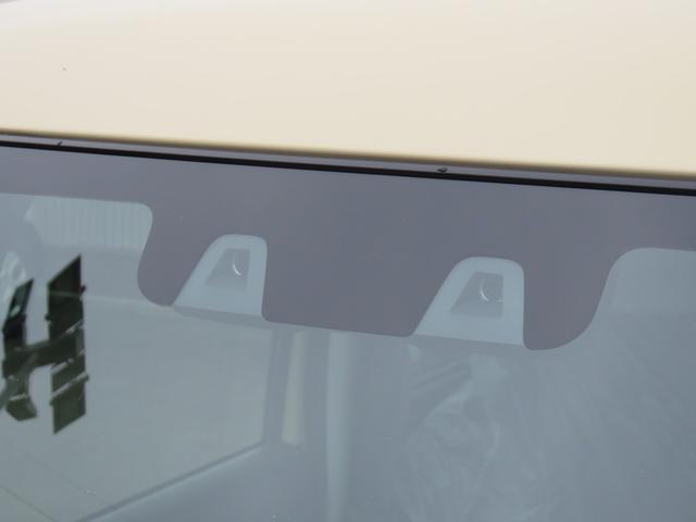 ハイブリッドX LEDライト付 両電スライド 黒内装 メーカー保証継承付届出済未使用車(40枚目)