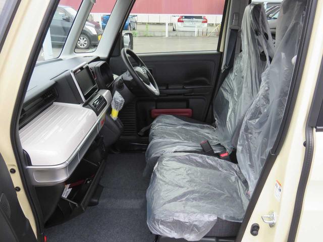 ハイブリッドX LEDライト付 両電スライド 黒内装 メーカー保証継承付届出済未使用車(41枚目)