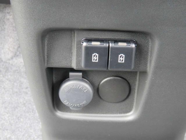 ハイブリッドX LEDライト付 両電スライド 黒内装 メーカー保証継承付届出済未使用車(58枚目)