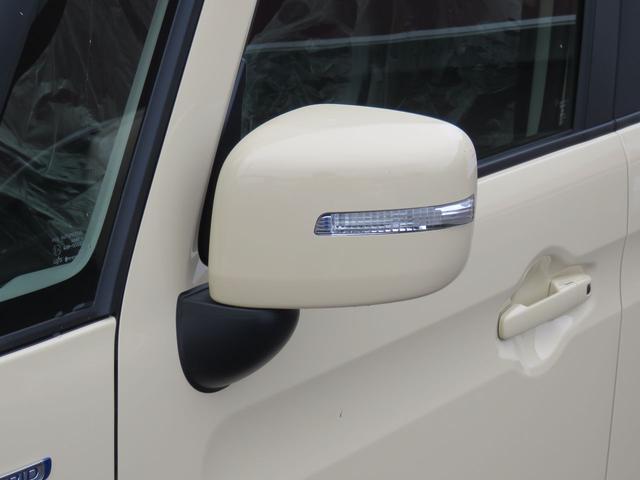 ハイブリッドX LEDライト付 両電スライド 黒内装 メーカー保証継承付届出済未使用車(65枚目)