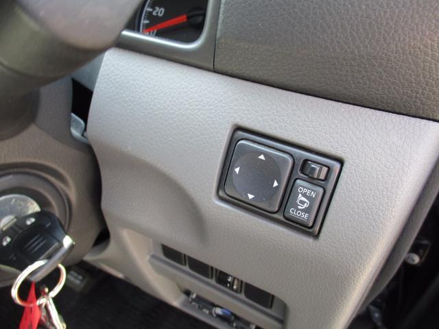 日産 NV350キャラバンバン ロングDX EXパッケージ 20インチAW ローダウン