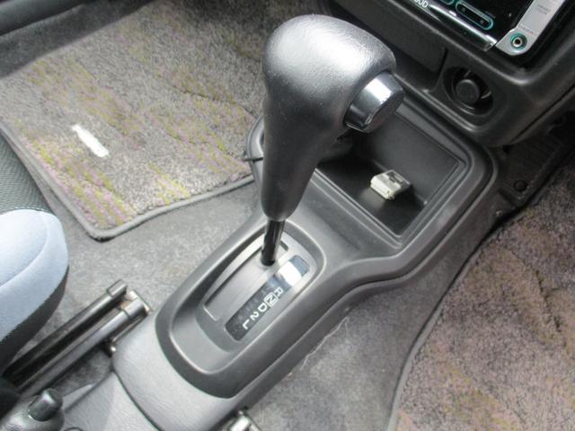 リミテッド 4WD ターボ(14枚目)