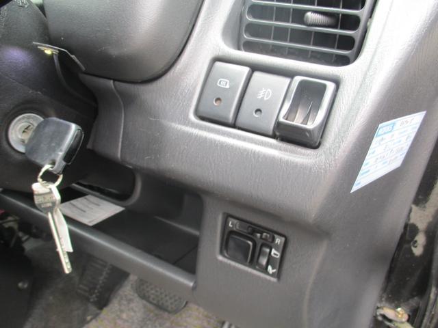 リミテッド 4WD ターボ(17枚目)