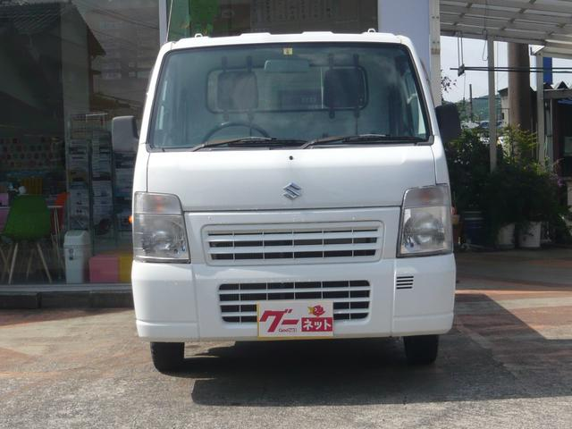FC 4WD エアコン パワステ(3枚目)